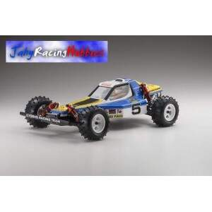 Buggy Optima 4WD Off-Road Kyosho