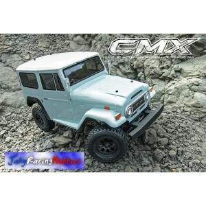 Toyota Land Cruiser LC-40 MST CMX Kit