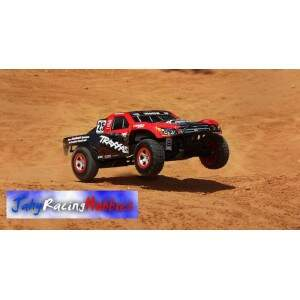 Slash 4x2 VXL Brushless TQI TSM RTR Traxxas