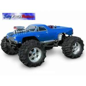 Bolha Chevrolet El Camino SS Truck Pick-up HPI
