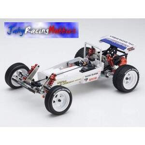 Buggy Turbo Scorpion Off-Road Kyosho