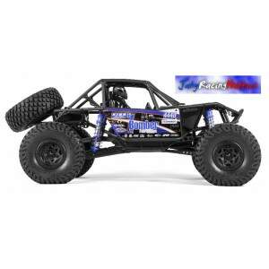 Bomber 4WD RR10 Axial RTR