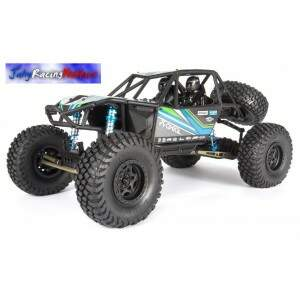 Bomber 4WD RR10 Axial Kit