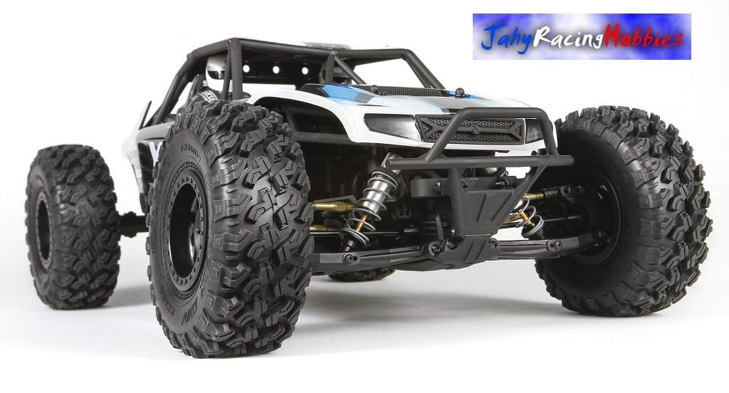 Yeti Rock Racer 4WD Axial Kit
