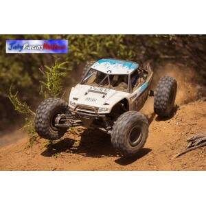 Yeti Rock Racer 4WD Axial RTR