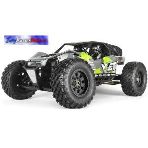 Yeti XL 1:8 4WD Axial Kit