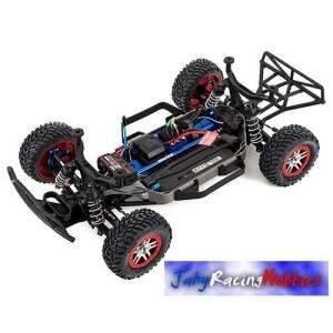 Slash 4x4 VXL Brushless TQI TSM & OBA Ultimate RTR Traxxas