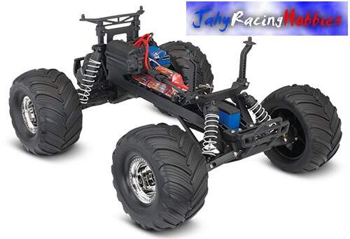 BIGFOOT No. 1 4x2 RTR Traxxas