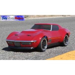 Chevrolet Corvette Stingray 1969 Vaterra V100 RTR