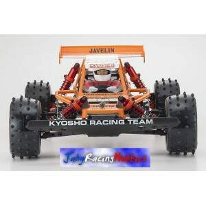 Buggy Javelin 4WD Off-Road Kyosho