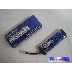 Bateria 5000 mAH 7.2V Intellect