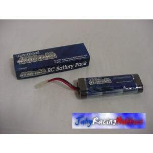 Bateria 4200 mAH 7.2V Intellect