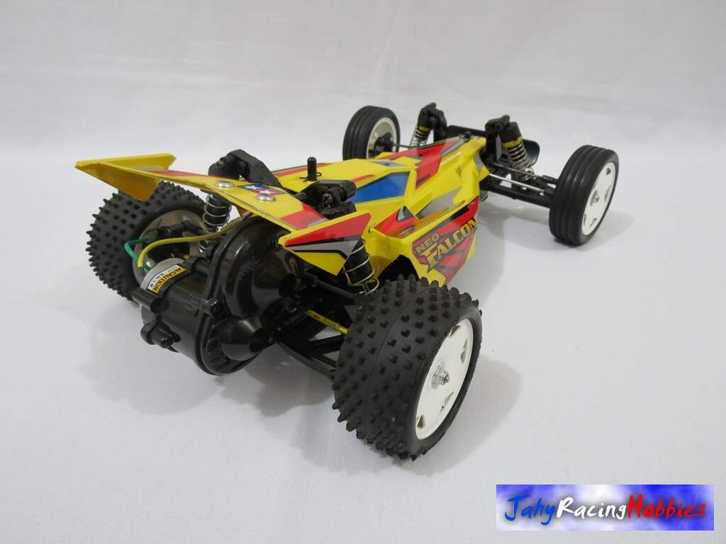 Buggy Neo Falcon DT-02