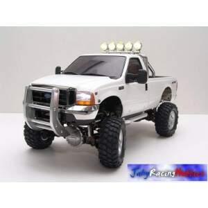 Ford F-350 High Lift Tamiya