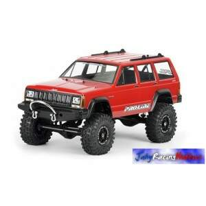 Bolha Chrysler Jeep Cherokee 92