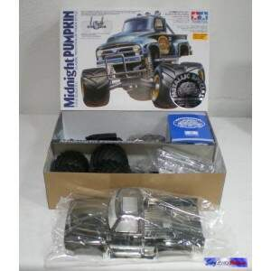 Ford Midnight Pumpkim Cromada