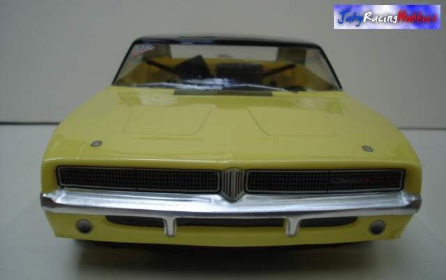 Bolha Dodge Charger R/T USA