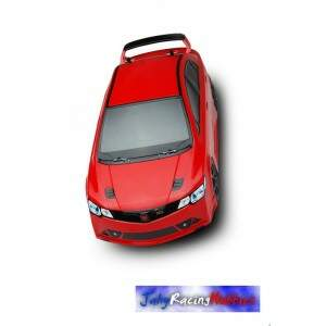 Bolha Honda New Civic By Jahy