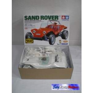 Sand Rover 2011 DT-02 Buggy Tamiya