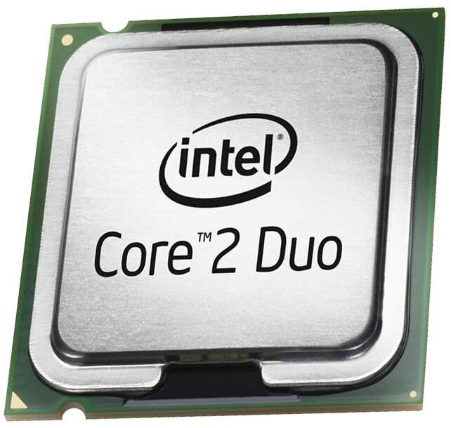 PROC INTEL CORE 2 DUO E8200 OEM