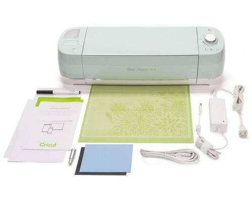 Plotter de Recorte Cricut Explore Air 2