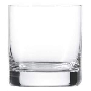 Copo de Whisky Transparente (350ml)