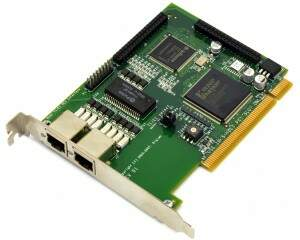 Digium TE205P Placa E1 Asterisk