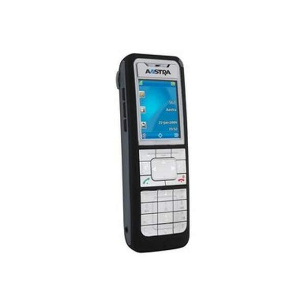 Telefone SIP DECT Aastra 612d
