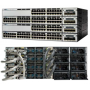 Cisco Catalyst 3750x 48 port PoE IP Services