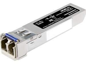 Cisco MFELX1 100 Base-LX Mini-GBIC SFP Transceiver