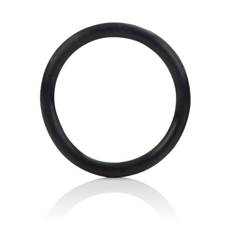 Anel Peniano Retardador Rubber Ring - California Exotics - G