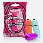 Vibrador Bullet - Vooom - Screaming O