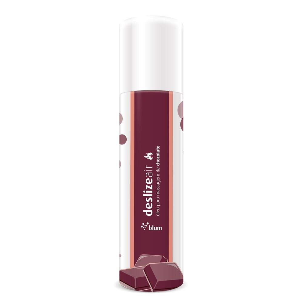 Gel Beijável Deslise Air Chocolate  BL-004