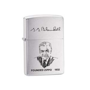 Isqueiro Zippo Regular Founders Lighter Ref. 200 FL