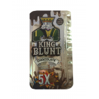 Seda  King Blunt Chocolate c/5 - unidade - 472