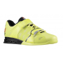 Tênis Reebok Masculino CrossFit Lifter Plus 2.0 Verde com Preto - High Vis Green/Black