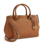 Michael Kors Small Sutton Saffiano Leather Satchel Luggage