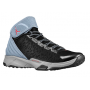 Tênis Nike Masculino Jordan Dominate Pro 2 Preto com Cinza - Cool Grey/Gym Red/Black