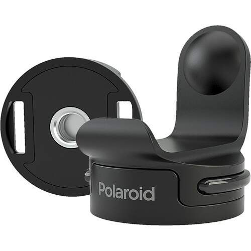 Tripé Polaroid Tripod Mount for CUBE Action Camera