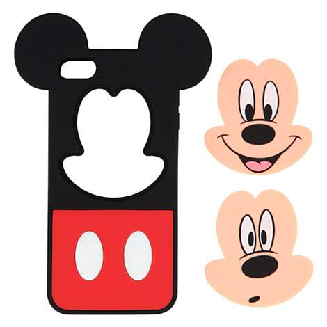 Capa Mickey Original iPod Touch Disney Store