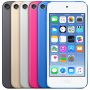NOVO Apple iPod Touch 16gb