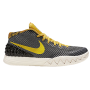 Tênis Nike Kyrie 1 Masculino Preto e Amarelo - Black/Tour Yellow/Sail/Light Bone