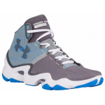 Tênis Under Armour Masculino Speedform Phenom Trainer Cinza- Steel/Blue Jet/Graphite