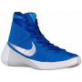 Tênis Nike Feminino Hyperdunk 2015 Azul - Game Royal/Blue Hero/Metallic Silver
