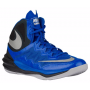 Tênis Nike Masculino Prime Hype II Azul - Game Royal/Reflective Silver/Black/Wolf Grey