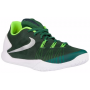 Tênis Nike Masculino Hyperchase Verde- Gorge Green/White/Electric Green/Metallic Silver