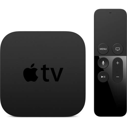 Apple TV (64GB, 4th Generation)