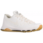 Tênis Nike KD 8 EXT Masculino - White/White/Gum Light Brown