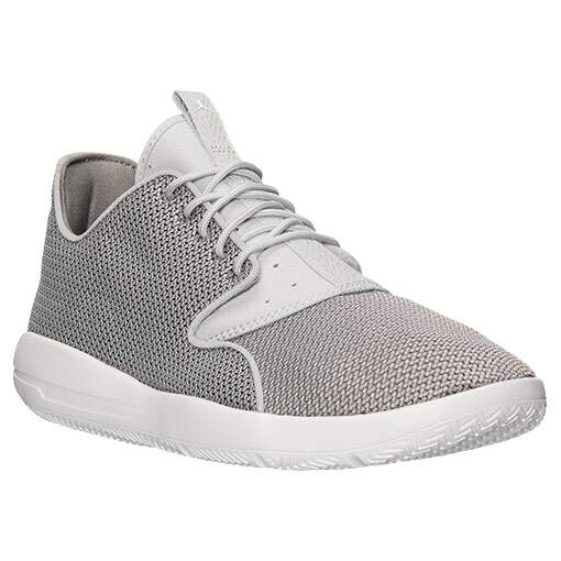 Tênis Air Jordan Eclipse Masculino - Dusty/Grey Mist/White