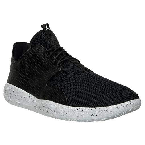 Tênis Air Jordan Eclipse Masculino - Black/White/Pure Platinum